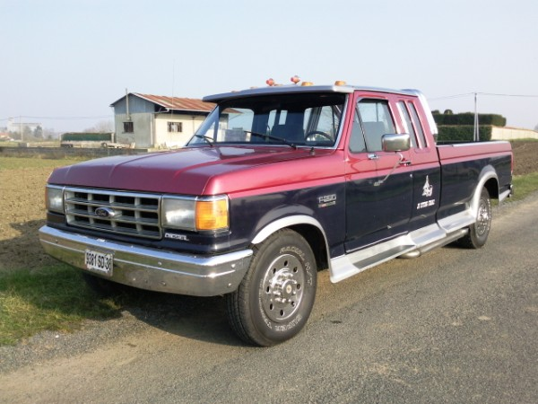 1988 f250 diesel new car release date and review 2018 amanda felicia. Black Bedroom Furniture Sets. Home Design Ideas